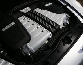 Bentley sẽ cung cấp động cơ W12 cho Audi